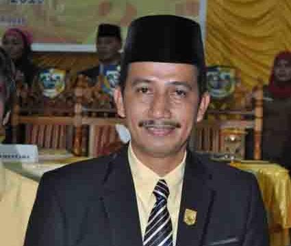 Pemkab Lelang Empat Proyek Fisik, Ini Harapan Ketua Komisi III DPRD Bolmut Berita Bolmut Berita Daerah