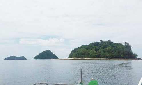 Pengembangan Wisata Pulau Tiga Tunggu MoU Berita Bolmong Berita Daerah