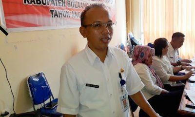 Tuan Rumah Porprov 2021, Bolmong Akan Bangun Fasilitas Lengkap Berita Bolmong