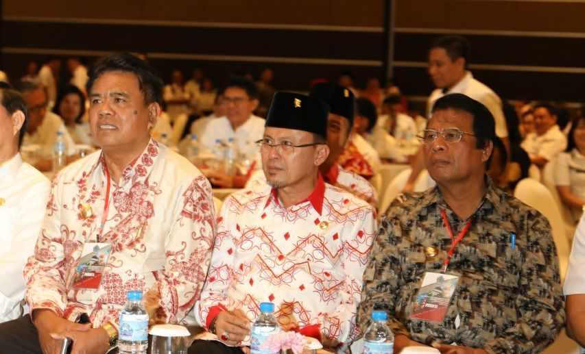 H2M Hadiri Musrenbang Tingkat Provinsi Advertorial