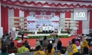 Politik  Pilkada Kotamobagu KPU