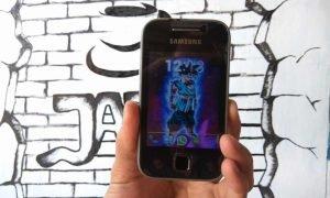 HP Android Pertama Ini Masih Bertahan di Kotamobagu Berita Teknologi