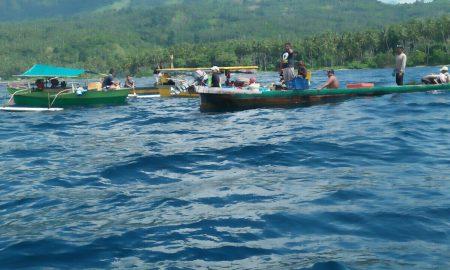 Bolsel Daerah Hukum  TMMD Pencuri Ikan Nelayan Gorontalo Ilegal Fishing Diamankan TNI