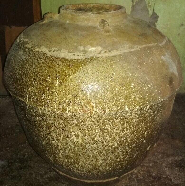 Warga Upai Temukan Guci Antik Diduga Peninggalan Purbakala Berita Daerah Berita Kotamobagu