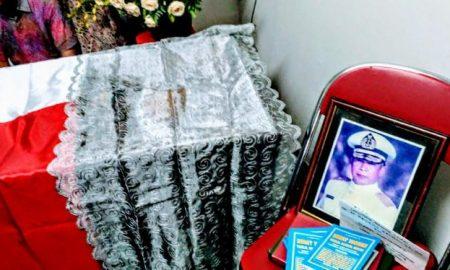 Pemeran Soeharto di Film G 30S/PKI Wafat Berita Hiburan