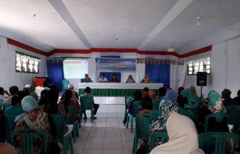 Pemkab Beri Pembekalan Bagi Kelompok Penerima KUBE Berita Bolmong Berita Daerah