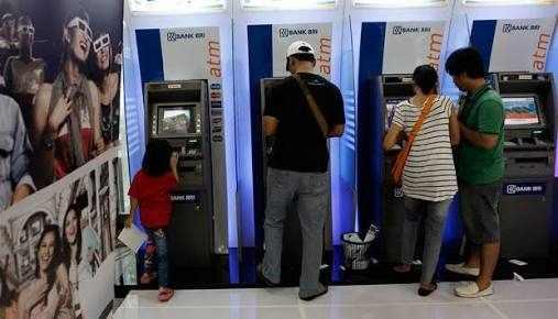 Tanoyan Butuh Galery ATM dan Kantor Bank Setingkat Unit Berita Bolmong Berita Daerah