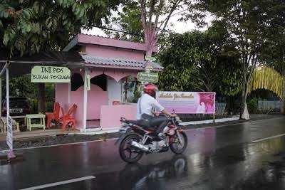 Bolsel Gelar Lomba Posko Ramadhan dan Lampu Hias Berita Bolsel Berita Daerah