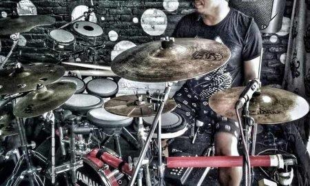 Gagal Jadi Tentara, Fikry Soul Five Sukses Jadi Drummer Handal Berita Hiburan