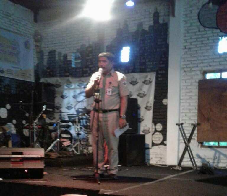 Kepala Disparbud Buka Festival Ramadan IKASTO Berita Daerah Berita Kotamobagu