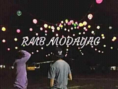 Kreatif, Bazar Ramadan RMB Modayag Siapkan Spot Foto Selfie Berita Boltim Berita Daerah