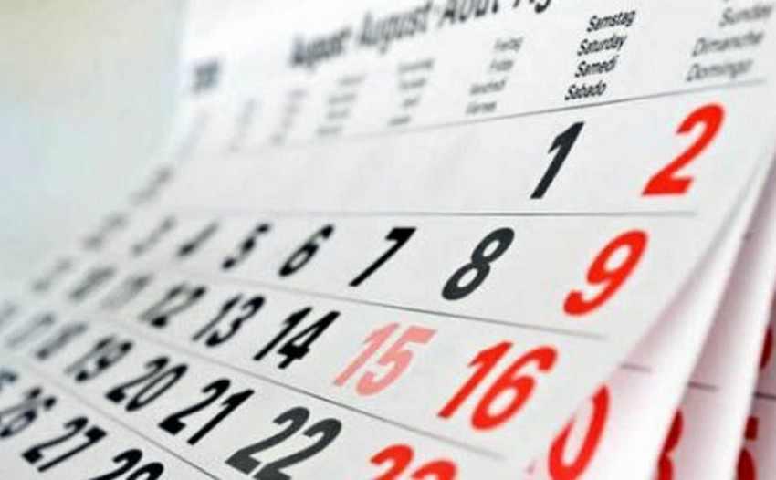 Cuti Lebaran 7 Hari, Ini Jadwalnya! Berita Nasional