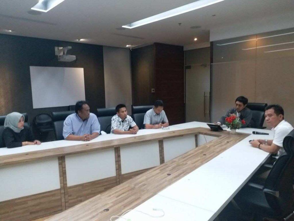Diskominfo Kotamobagu Kunjungi UPT Jakarta Smart City Advertorial
