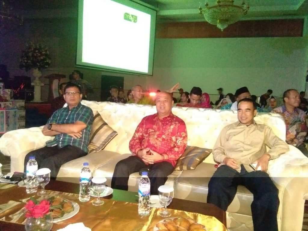 Pjs Walikota Minta Uyo dan Nanu Terpilih Jaga Nama Baik Kotamobagu Advertorial