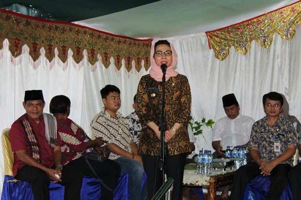 Bupati Yasti: Selamat Menyambut Ramadan untuk Masyarakat Bolmong Berita Bolmong
