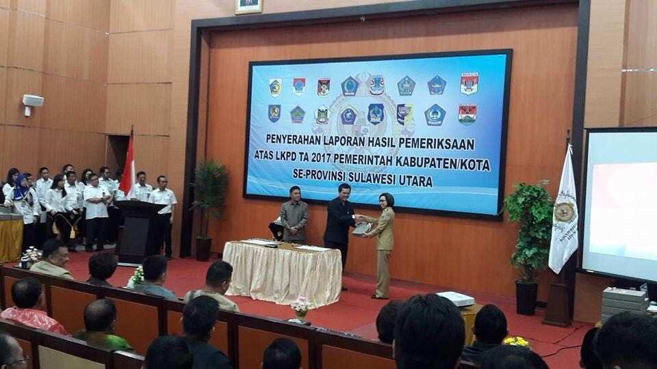 14 Daerah se- Sulut WTP, Bolmong Disclaimer Berita Bolmong Berita Daerah