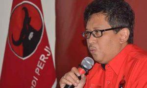 Konfercab dan Konferda PDI Perjuangan Sulut Akan Dibuka Sekjen Berita Politik