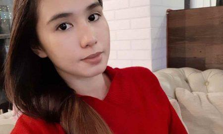 Gita Tuuk, Siap Wakili Perempuan Lolayan di DPRD Bolmong Berita Politik