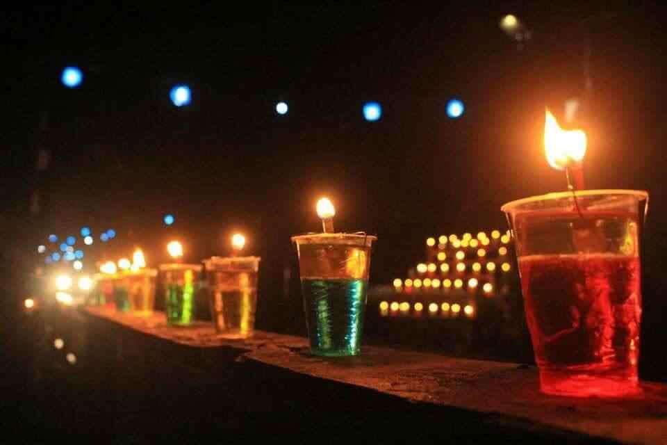 MonuntulKental Nilai Agama dan Jadi Objek Wisata Religi Berita Daerah Berita Kotamobagu