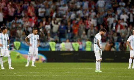 Karena Nigeria Menang, Argentina Punya Peluang Lolos Berita Olahraga