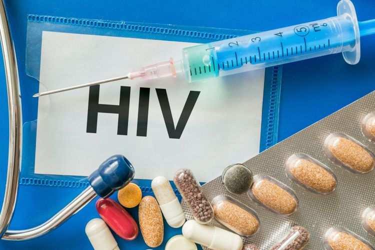 Mengejutkan, Ternyata Begini Jumlah Penderita HIV di Kotamobagu Berita Daerah Berita Kotamobagu