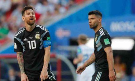Beban Berat Argentina, Menang Atau Pulang! Berita Olahraga