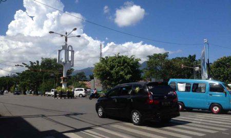 Dishub Segera Perbaiki Traffic Light Tak Berfungsi Berita Kotamobagu