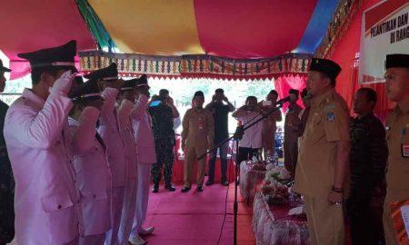 Herson: Sangadi Definitif Wajib Kuasai Wilayah Administratif Berita Bolsel