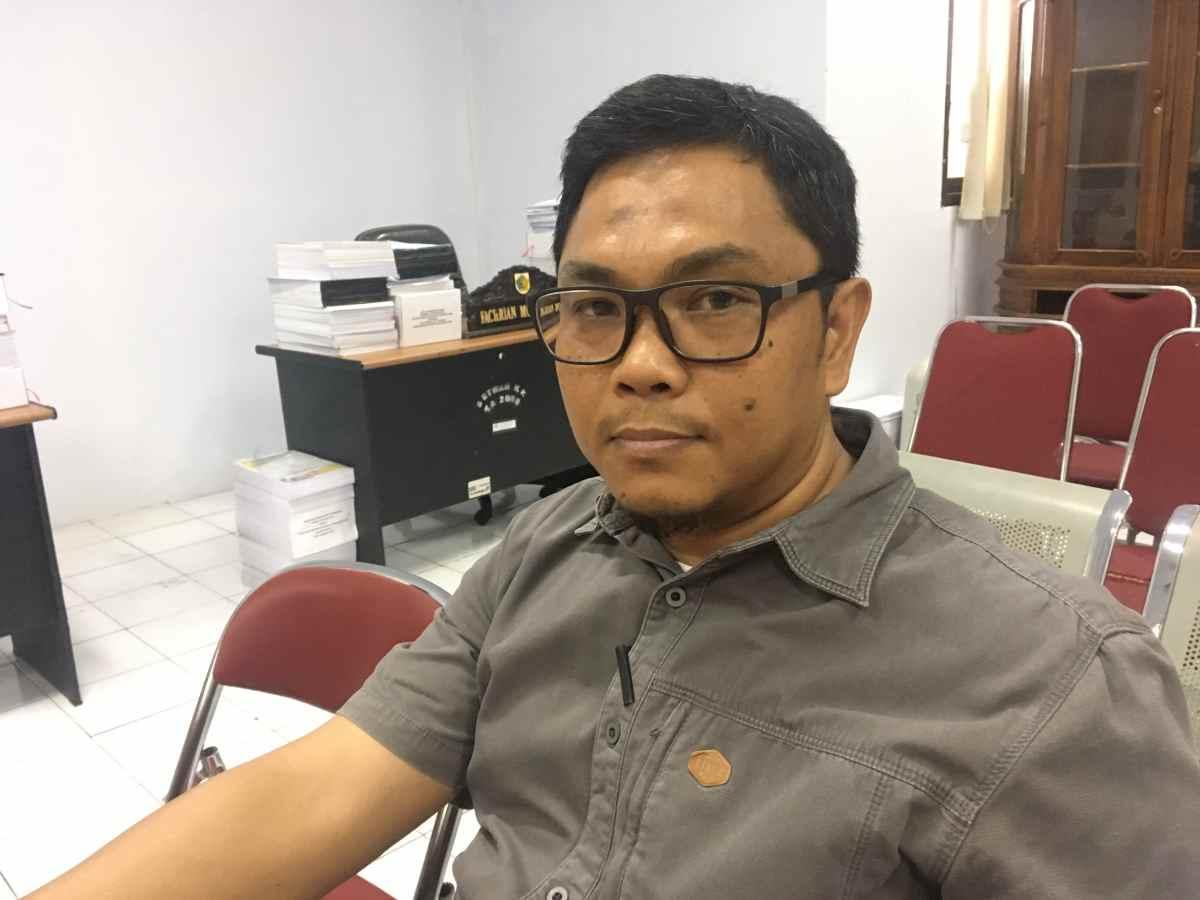 PAW Ahmad Sabir dari Ketua DPRD Kotamobagu Sudah Diproses Berita Politik