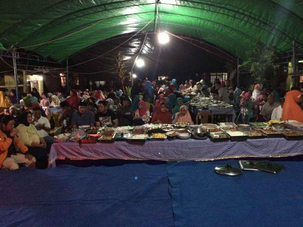 Didukung Rakyat, Nasir Nyatakan Sikap Maju Caleg Advertorial