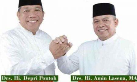 Sah! Hasil Pleno KPU, Depri 2 Periode Pimpin Bolmut Berita Bolmut
