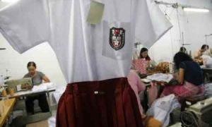 November Disdik Bolmong Salurkan Seragam Gratis Berita Bolmong