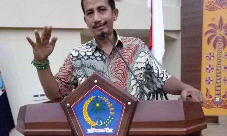DPRD Bolmut Segera Laksanakan Dua Agenda Paripurna Berita Bolmut