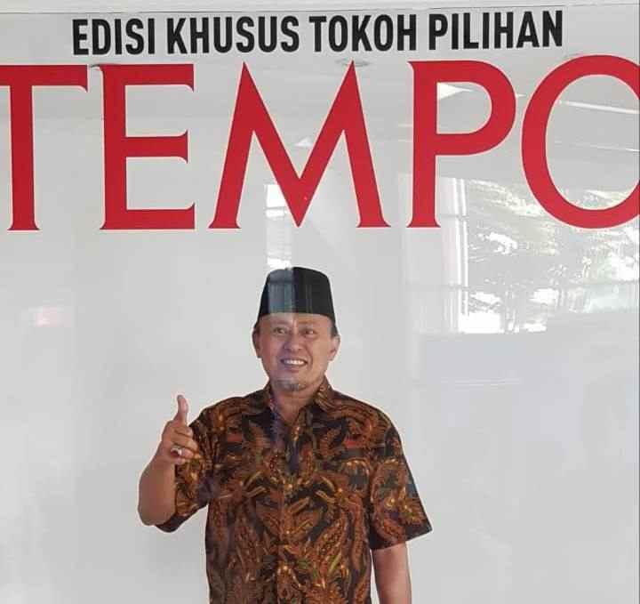 H2M Diundang Khusus oleh Majalah Tempo Advertorial