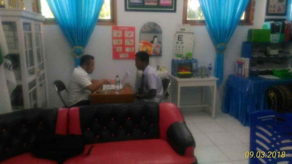 Tim Audit Investigasi Diknas Sulut Telusuri Penyalahgunaan BOS di SMA Negeri 1 Kotamobagu Berita Kotamobagu