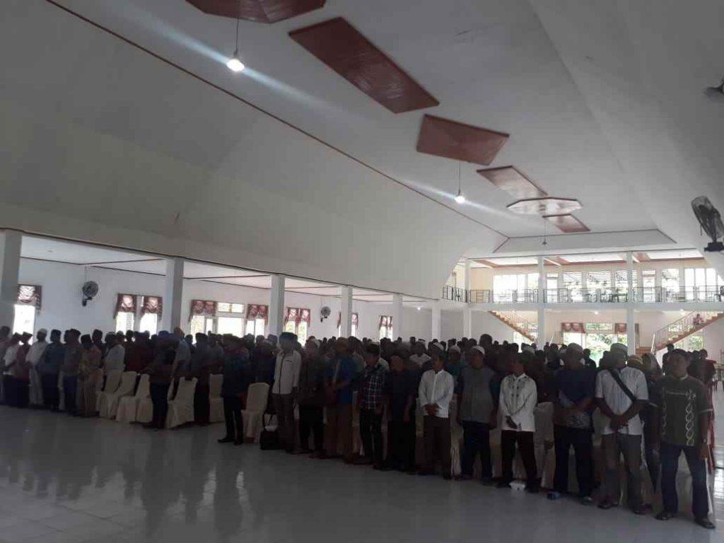 Herson Sampaikan Tiga Hal Penguat dan Perekat Silaturahmi di Pertemuan Akbar HUI Advertorial