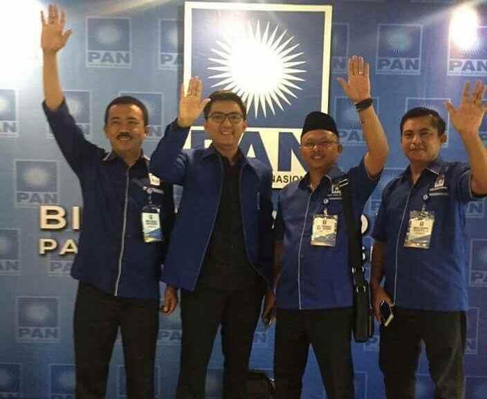 Sabir, Bob, Pantas, Arman dan Nelson Resmi Nonaktif di DPRD Kotamobagu Berita Politik
