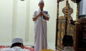 Bupati Bolsel Ajak Warga Perangi Peredaran Miras Dan Tetap Makmurkan Masjid Berita Bolsel