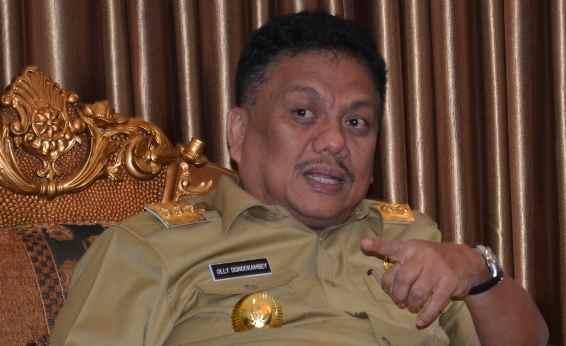 Salut! Gubernur Akan Santuni Korban Tambang Bakan Berita Bolmong Sulut