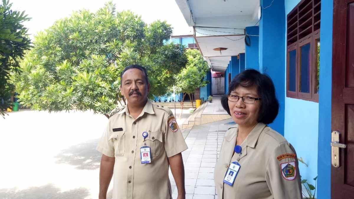 Dampak Guru Kontrak Dirumahkan, Dua Mata Pelajaran di SMP Negeri 1 Kotamobagu Tak Ada Guru Berita Kotamobagu