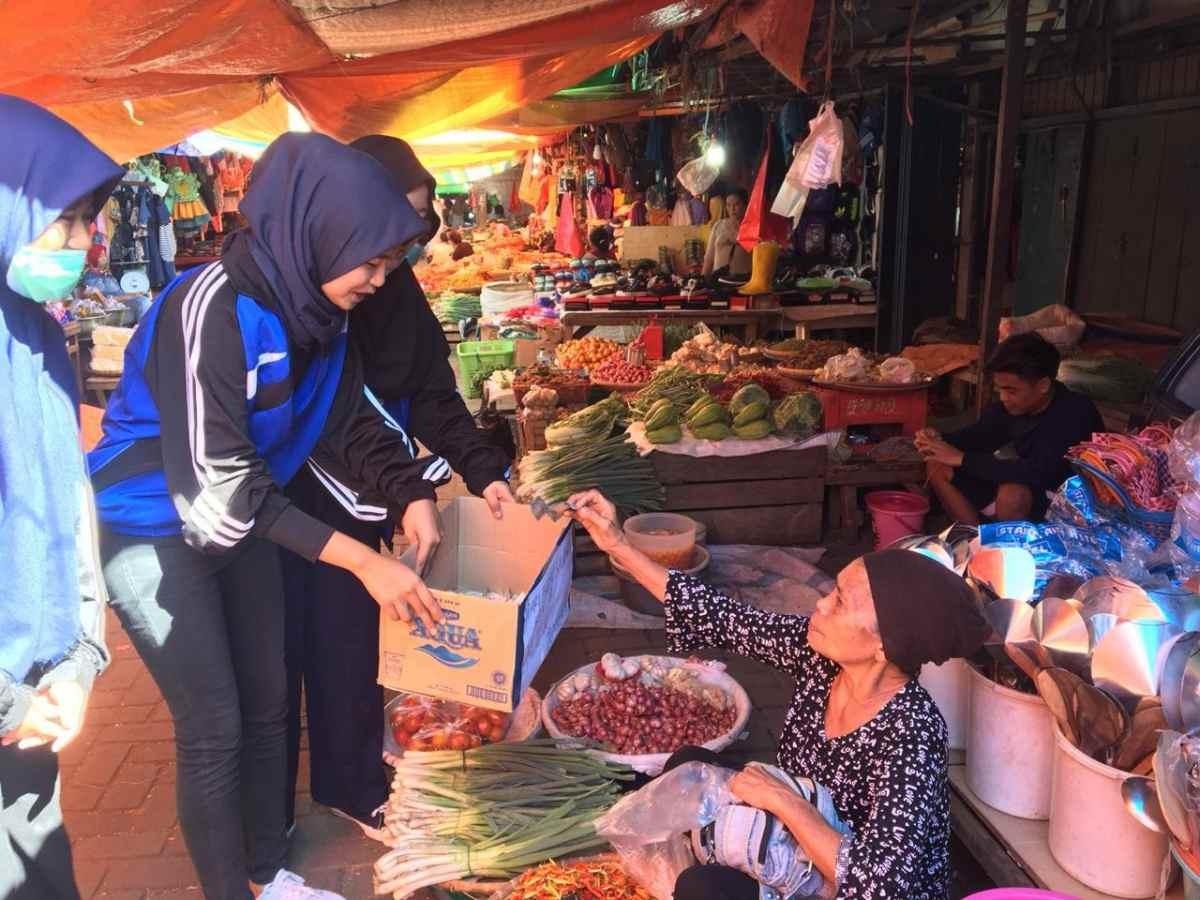 Purna Paskibraka Kotamobagu Kumpul Bantuan untuk Korban Bencana di Sulteng Berita Kotamobagu