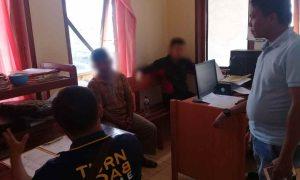 Terjadi di Kecamatan Lolak, Kakek Tega Cabuli Cucunya Sendiri Berita Hukum