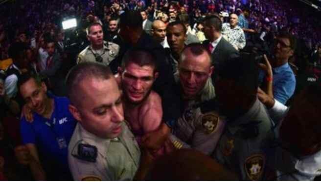 Agama, Ayah dan Negara Alasan Khabib Serang Tim McGregor Berita Olahraga
