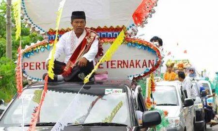 Festival Tolrangka Bolsel Digelar Bertepatan Peringatan Maulid Nabi Muhammad SAW Berita Bolsel