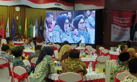Tatong Bara Ikuti Pembekalan Kepemimpinan Pemerintahan Dalam Negeri Berita Kotamobagu