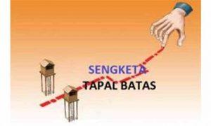 Pemkab Bolmong Resmi Ajukan Judicial Review Permendagri yang Mengatur Tapal Batas dengan Bolsel Berita Bolmong