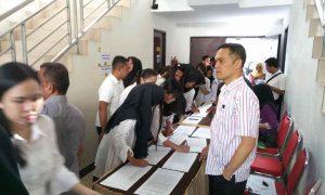 Hasil CAT Ulang di Kantor BKN, 10 CPNS Kotamobagu Capai Passing Grade. Cek Nama Mereka di Sini! Berita Kotamobagu