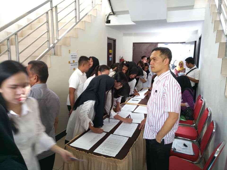 Berikut 379 CPNS Kotamobagu yang Masuk Peserta SKB Berita Kotamobagu