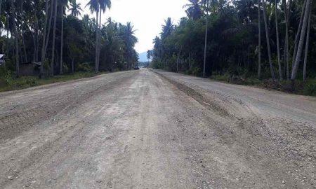 PUPR Bolmut Pastikan Jalan Tomuagu Selesai Tepat Waktu Berita Bolmut