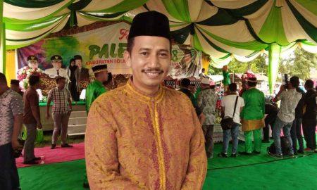 Saiful: Palelat Akan Dianggarkan Kalau Ada Regulasi Berita Bolmut
